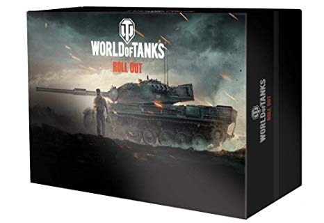 World of Tanks - Collectors Edition (PC)