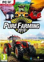 Pure Farming 2018 (PC) DIGITAL