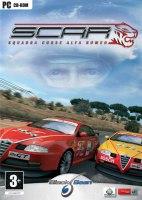 SCAR: Squadra Corse Alfa Romeo (PC)