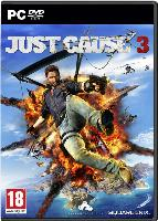Just Cause 3 (PC) DIGITAL