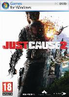 Just Cause 2 (PC) DIGITAL