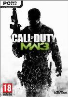 Call of Duty: Modern Warfare 3 (PC) DIGITAL (PC)