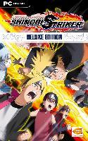 NARUTO TO BORUTO: SHINOBI STRIKER Deluxe Edition (PC DIGITAL) (PC)