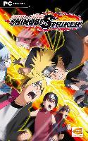NARUTO TO BORUTO: SHINOBI STRIKER (PC DIGITAL) (PC)