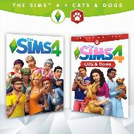 The Sims 4 + The Sims 4: Psi a kočky (PC) DIGITAL