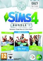 The Sims 4 Sada 1 (PC DIGITAL) (PC)