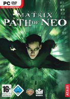 The Matrix: Path of Neo (PC)