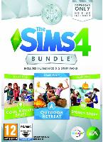 The Sims 4 Sada 2 (PC) DIGITAL