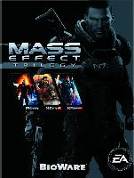 Mass Effect Trilogy (PC) DIGITAL