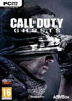 Call of Duty: Ghosts (PC) DIGITAL (PC)