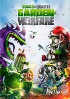 Plants vs. Zombies Garden Warfare (PC DIGITAL)