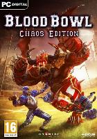 Blood Bowl: Chaos Edition (PC) PL DIGITAL