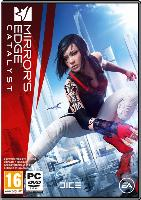 Mirrors Edge Catalyst (PC) DIGITAL