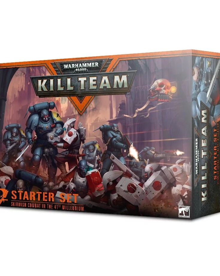 Warhammer 40.000: Kill Team - Starter Set (PC)