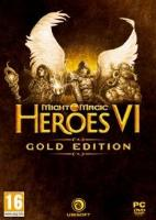 Might & Magic Heroes VI Gold (PC DIGITAL)