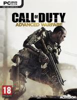 Call of Duty: Advanced Warfare (PC DIGITAL) (PC)