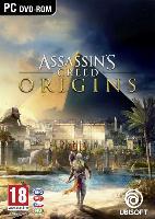 Assassin's Creed Origins Season Pass (PC) DIGITAL