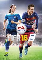 FIFA 16 (PC DIGITAL)