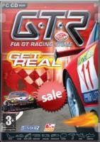 GTR - FIA GT Racing Game (PC DIGITAL) (PC)