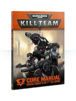 Warhammer 40.000: Kill Team - Core Manual