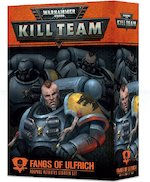 Warhammer 40.000: Kill Team - Fangs of Ulfrich (tým)