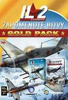 IL-2 Sturmovik: Zapomenuté bitvy GOLD PACK (PC)
