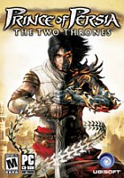 Prince of Persia 3: The Two Thrones (PC)