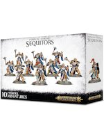 W-AOS: Stormcast Eternals - Sequitors (10 figurek)
