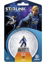 Figurka Starlink: Battle for Atlas - Levi McCray (Pilot Pack)