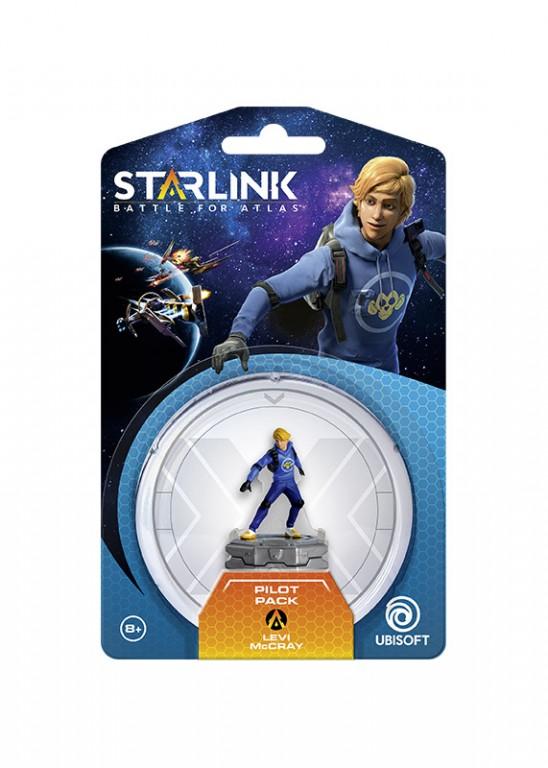 Figurka Starlink: Battle for Atlas - Levi McCray (Pilot Pack) (PC)