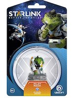 Figurka Starlink: Battle for Atlas - Kharl Zeon (Pilot Pack)