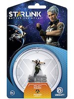 Figurka Starlink: Battle for Atlas - Razor Lemay (Pilot Pack)