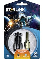 Figurka Starlink: Battle for Atlas - Iron Fist + Freeze Ray (Weapon Pack)