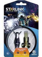 Figurka Starlink: Battle for Atlas -  Shockwave + Gauss Gun (Weapon Pack)