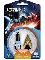 Figurka Starlink: Battle for Atlas -  Hailstorm + Meteor (Weapon Pack)