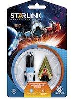 Figurka Starlink: Battle for Atlas -  Hailstorm + Meteor (Weapon Pack)