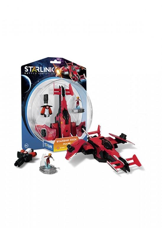 Figurka Starlink: Battle for Atlas -  Pulse (Starship Pack) (PC)