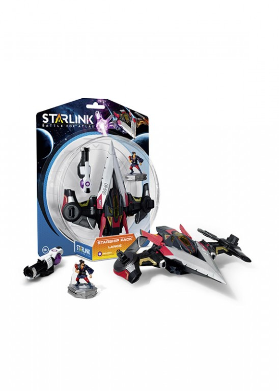 Figurka Starlink: Battle for Atlas -  Lance (Starship Pack) (PC)