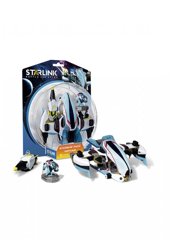 Figurka Starlink: Battle for Atlas -  Neptun (Starship Pack) (PC)
