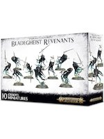 W-AOS: Nighthaunt - Bladegheist Revenants (10 figurek)