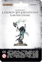 W-AOS: Nighthaunt - Liekeron the Executioner