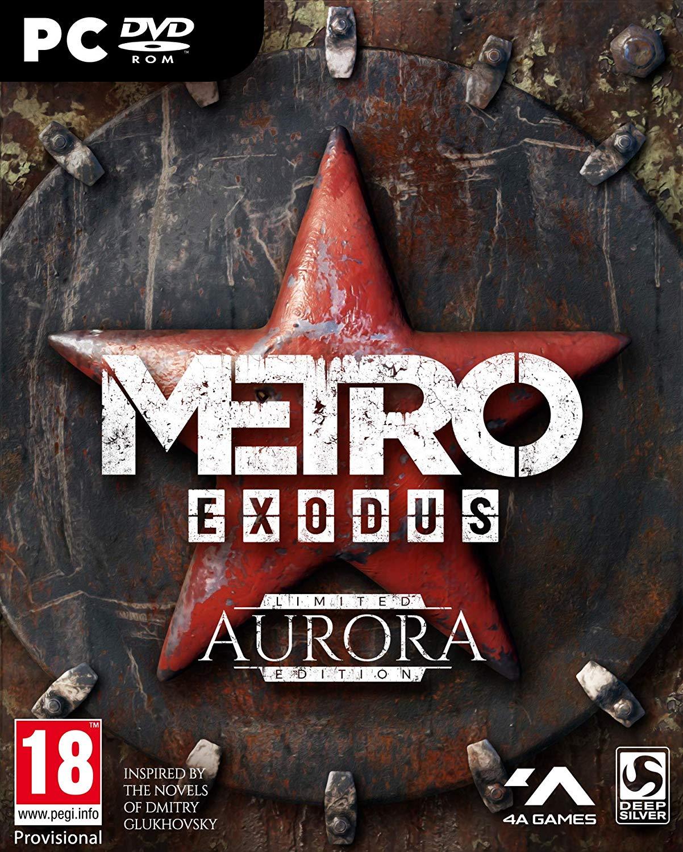 Metro: Exodus - Aurora Limited Edition (PC)