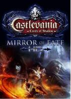 Castlevania: Lords of Shadow Mirror of Fate HD (PC DIGITAL)