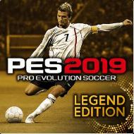 Pro Evolution Soccer 2019 Legend Edition (PC) DIGITAL