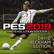 Pro Evolution Soccer 2019 David Beckham Edition (PC) DIGITAL