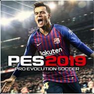Pro Evolution Soccer 2019 Standard Edition (PC) DIGITAL