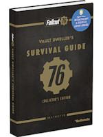 Oficiální průvodce Fallout 76 - Collectors Edition