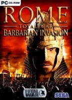 Rome: Total War - Barbarian Invasion (PC)