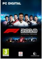 F1 2018 HEADLINE EDITION (PC) DIGITAL