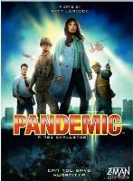 Pandemic: The Board Game (PC DIGITAL)